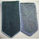 Shoulder straps for Vlasov army
