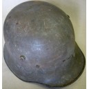Austrian WW1 m1916 helmet