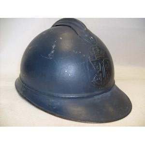 Romanian WW1 helmet Adrian M1915-17