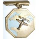 French WW2 aviations medal USA Liberte Paris-Londres