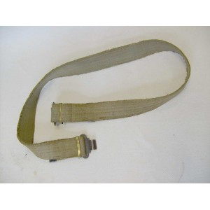 British trousers belt WW2