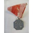 Medal Karl Truppenkreuz