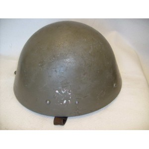 Helmet Protectorate Bohemia and Moravia army