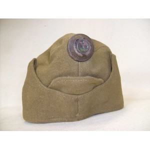 WW2 Hungarian army overseas cap