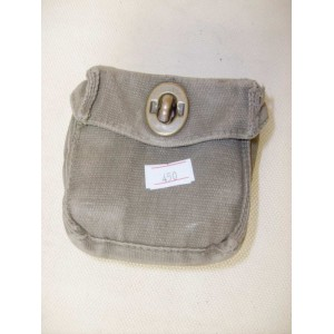 British M58 Web Gear copass pouch