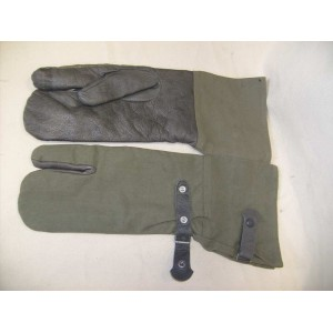 WW2 German army winter gloves