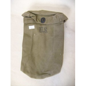 US army WW2 M3 Grease Gun Magazine Pouch WWII / Thompson SMG
