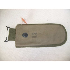 US army WW2 wire cutter pouch