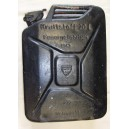German WW2 army WH petrol can 20l