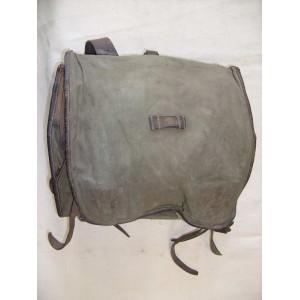 German WW2 Böhmen und Möhren army backpack
