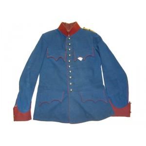 Austrian WW1 cavalry uhlan tunic