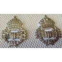 WW1 Austrian abzeichen Funker silvered