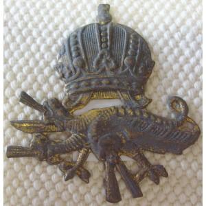 WW1 Austrian abzeichen Mashinengewehr