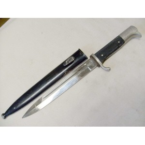 German WW2 Extra Seitengewehre Dress Bayonet E. Pack