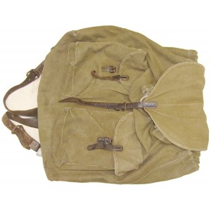 German WW2 rucksack