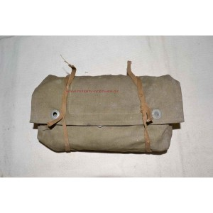 German WW2 original canvas bag back pack for A-FRAME