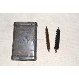 German WW2 cleaning set for rifle K98