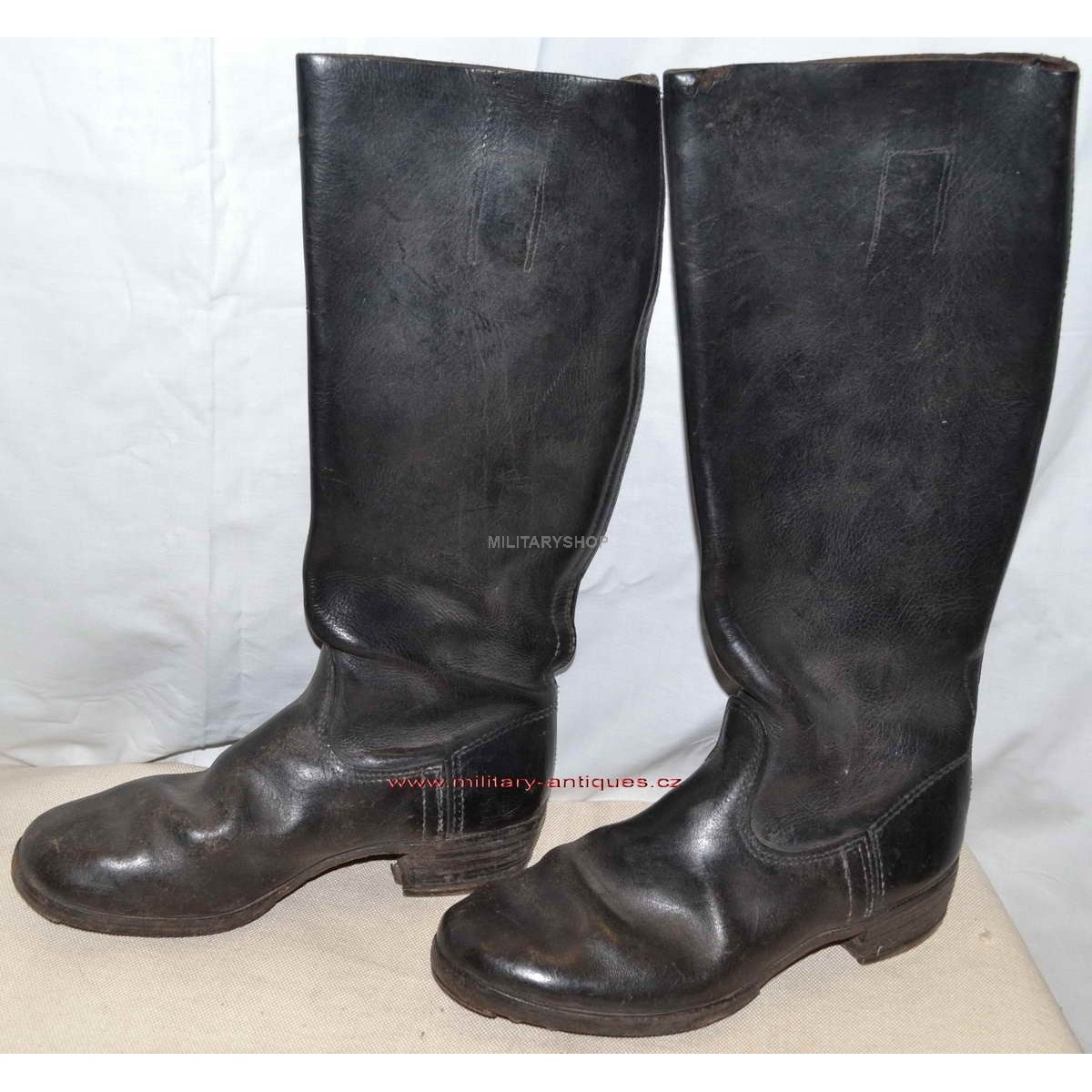 Ww2 Combat Boots German Ww2 Marching Boots