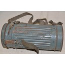 German WW2 can box for gasmask