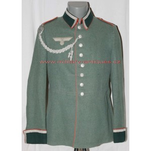 German Army WW2 Dress tunic