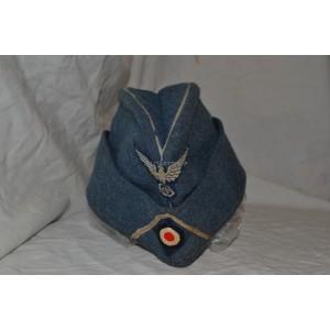 Railway Police EM/NCO's Overseas cap