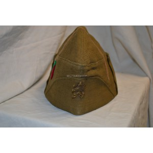 Bulgarian Officer's field cap
