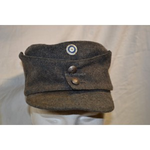 Finnish WW2 Military cap