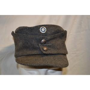 Finnish WW2 Military cap