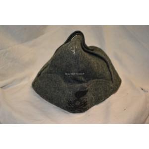 WW2 Italian sapper overseas cap