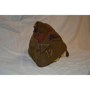Overseas cap from the Spanish Civil War