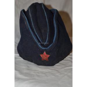 Soviet Pilot Overseas cap