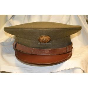 US NCO's Visor cap