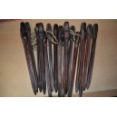 German WW2 17 M1929 Tent Pegs (zeltpflock)