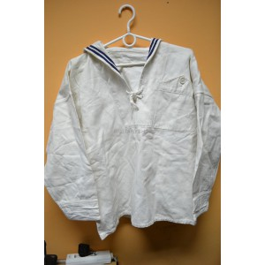 Italian Navy blouse WW2 Era