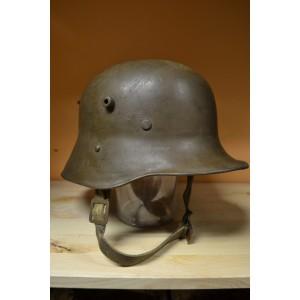 Austrian WW1 M 1916 helmet