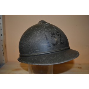 French helmet M15 for Italian army