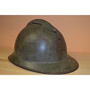Italian WW1 Helmet
