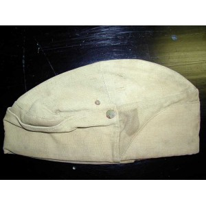 Bulgarian WW2 army field cap