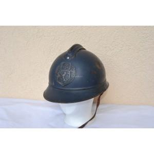 Czechoslovak Helm M1918 Model Adrian 1915