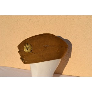 British WW2 Royal Engineers Side cap