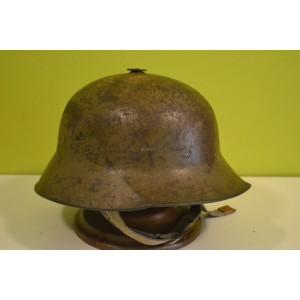 Austrian ww1 helm Berndorfer 1916