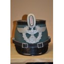 National Police Shako for teams of police