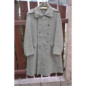 Austrian WW1 field coat