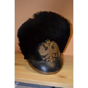 Russian Dragoner helmet M. 1909