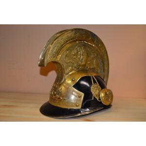 Austrian helmet for Kurassier, Chevauxlegers, Dragoons M. 1848-1850