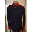 Austrian Dark blue Infantry Tunic