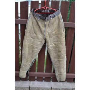German Winter Flight pants (Fliegerhose)