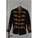 Hussarian tunic 1871 for Regiment 1,3,8,15