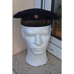 German Navy cap III. MATR. ARTILLERIE ABTL. III. 2.